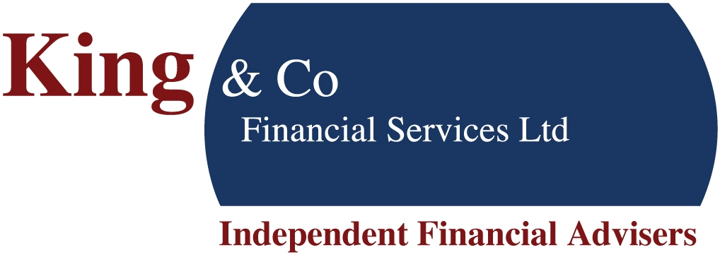 King & Co Financial Services Ltd Logo